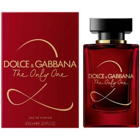 Dolce & Gabbana The only one 2 100ml