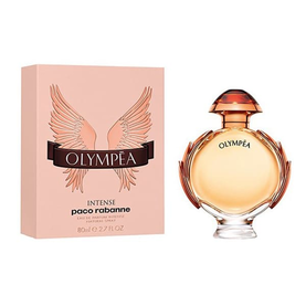 Paco Rabanne OLYMPEA intense 80 мл