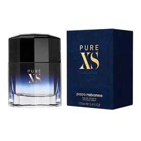 Paco Rabanne Pure XS pour homme 100 мл