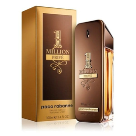 Paco Rabanne 1 Million Prive 100 мл