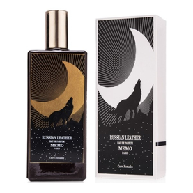 Тестер Memo Russian Leather 75ml