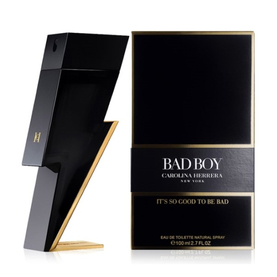 Carolina Herrera Bad boy 100ml