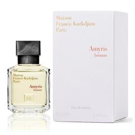 Maison Francis Kurkdjian Amyris homme 70ml - подарочная упаковка