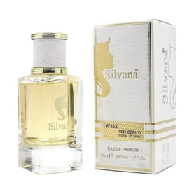 Silvana W383 Cerruti 1881 Women 50ml