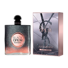 Yves Saint Laurent Black Opium Floral Shock 90ml