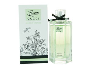 Gucci Flora Gracious Tuberose 100ml (жен)