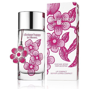 Clinique happy in bloom 100ml