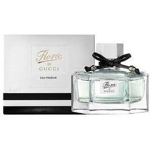 Gucci Flora by Gucci eau fraiche 75ml