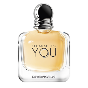 Emporio Armani Because It's You 100 мл