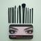 Набор кистей для макияжа Huda Beauty