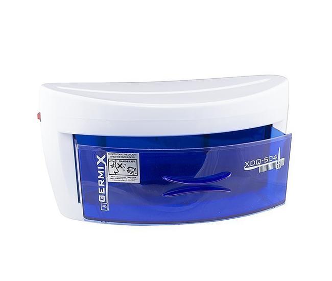 Стерилизатор УФ для инструментов XDQ-504 (42*22.5*21см)