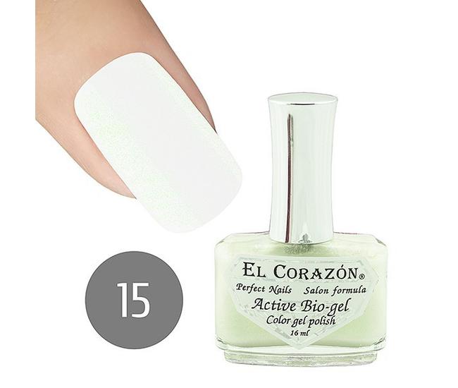El Corazon Active bio-gel актив био-гель 16мл №15
