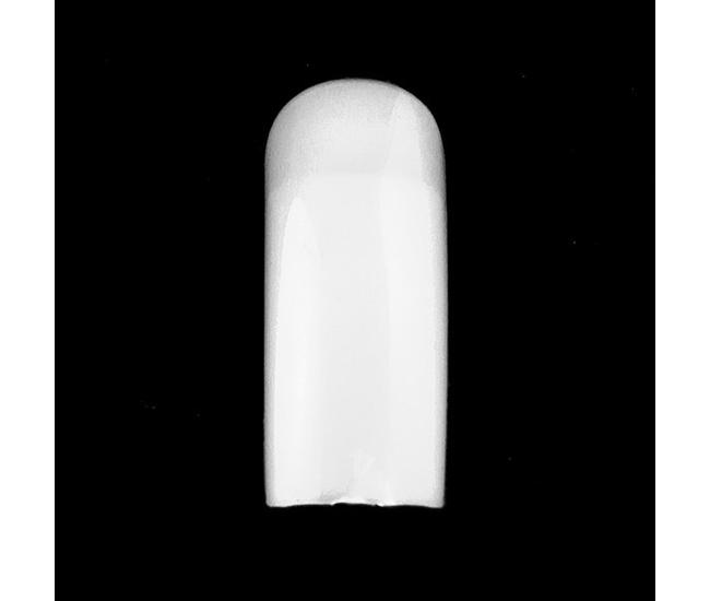Типсы Simply Nails PS 11L натуральные/классика 500шт