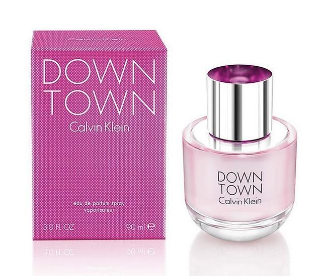 Calvin Klein Down Town 90ml
