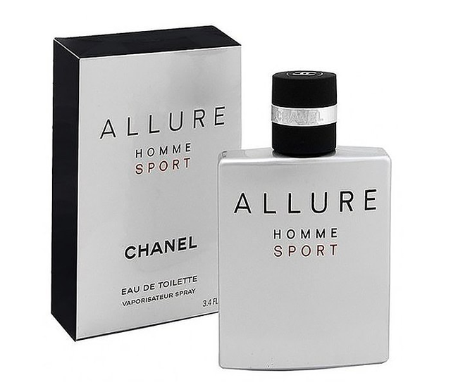 Chanel Allure homme sport 100ml