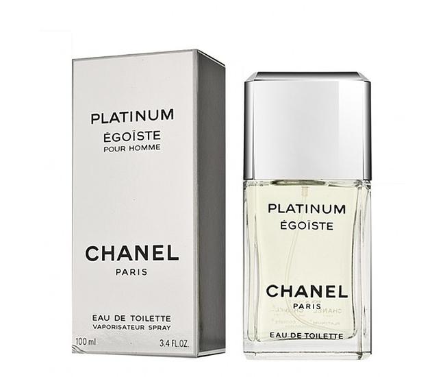 Chanel Egoist Platinum 100ml