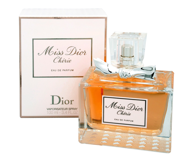 Christian Dior Miss Dior Cherie 100ml