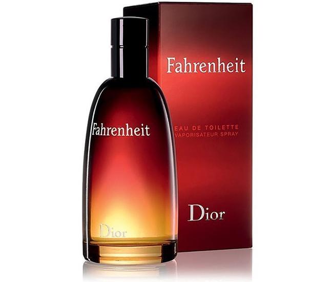 Christian Dior Fahrenheit 100ml