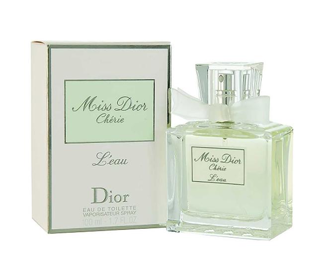Christian Dior Miss Dior Cherie L'eau 100ml