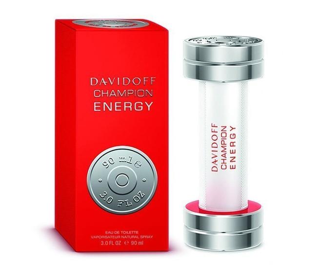 Davidoff Champion Energy 90ml