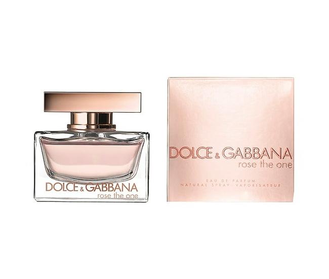Dolce&Gabbana Rose the One 75ml