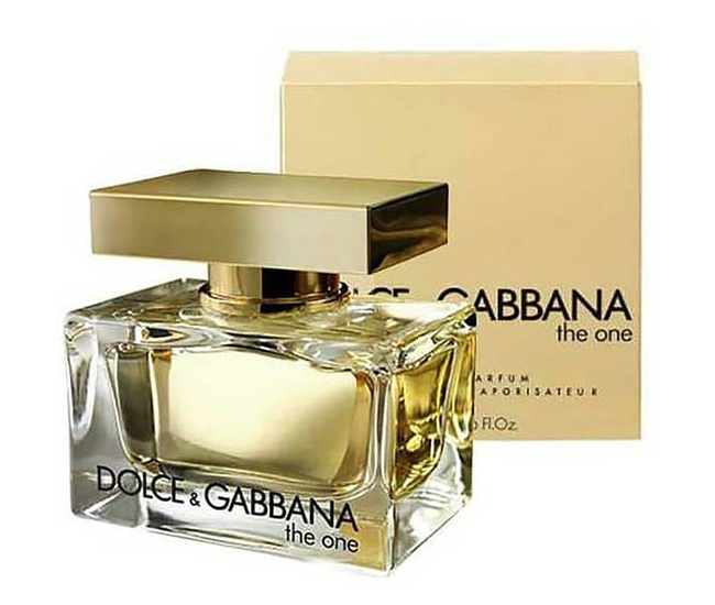 Dolce&Gabbana The One 75ml