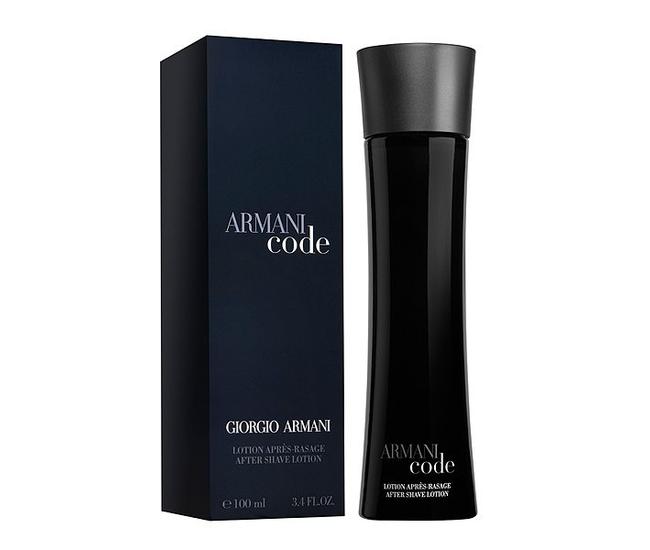 Giorgio Armani Armani Code 100ml