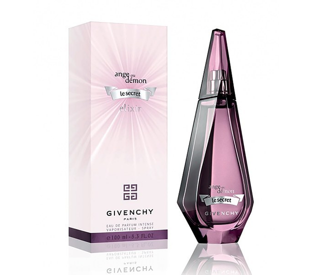Givenchy Ange ou Demon Le Secret Elixir 100ml