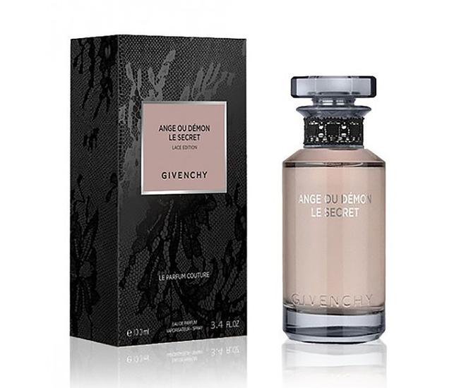 Givenchy Ange ou Demon Le Secret Lace Edition La parfum Couture 100ml
