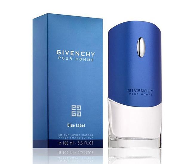 Givenchy Blue Label pour homme 100ml