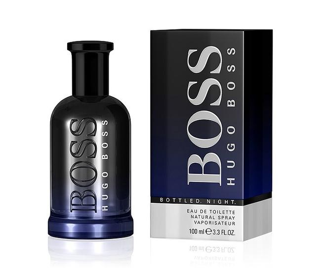 Hugo Boss Bottled Night 100ml