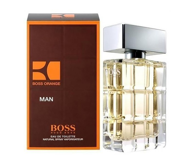Hugo Boss Orange Men 100ml