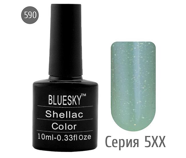 Bluesky гель-лак 10мл №590