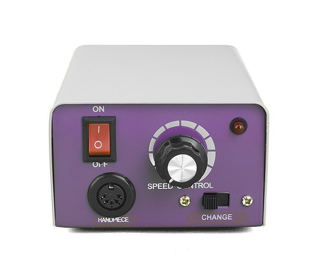 Машинка для аппаратного маникюра ММ-25000 30тыс. об/мин