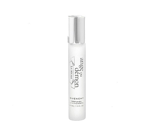 Парфюмерное масло с феромонами Givenchy Ange ou Demon Le Secret parfum 10ml