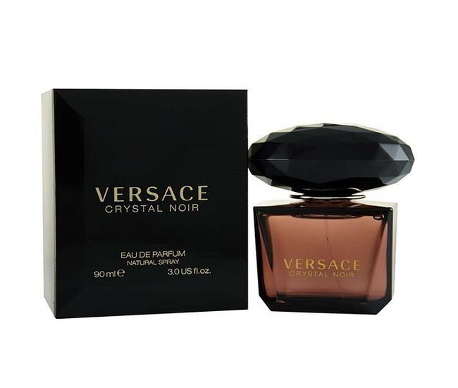 Versace Crystal Noir 90ml