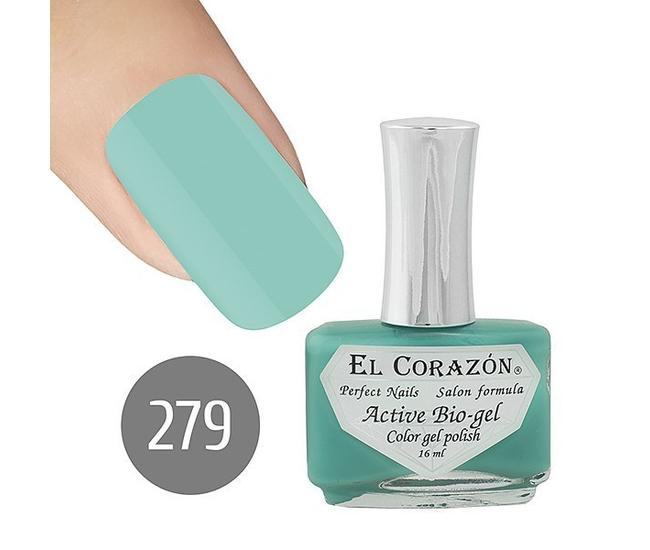 El Corazon Active bio-gel актив био-гель 16мл №279
