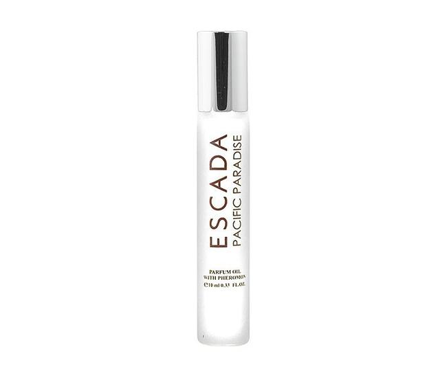 Парфюмерное масло с феромонами Escada Pacific Paradise 10ml
