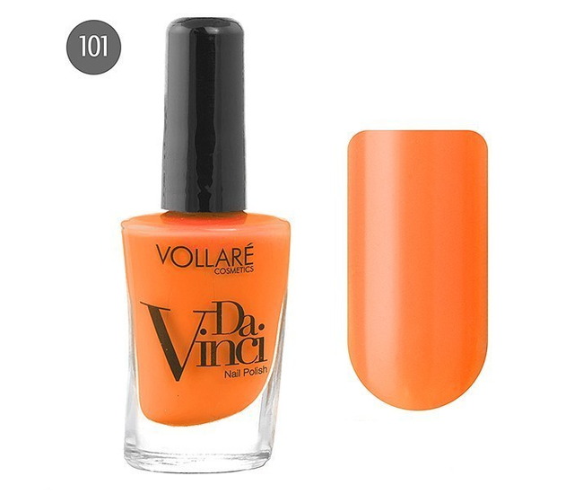 Vollare Лак для ногтей Da Vinci 11мл №101