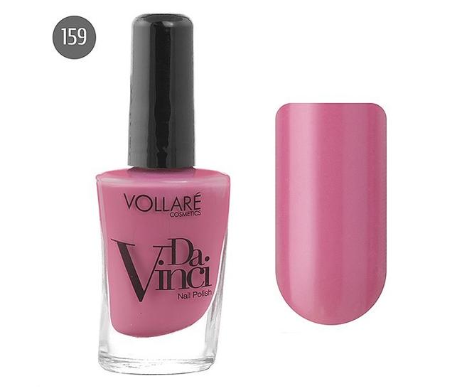 "Vollare ""Da Vinci"" Лак для ногтей 11мл №159"