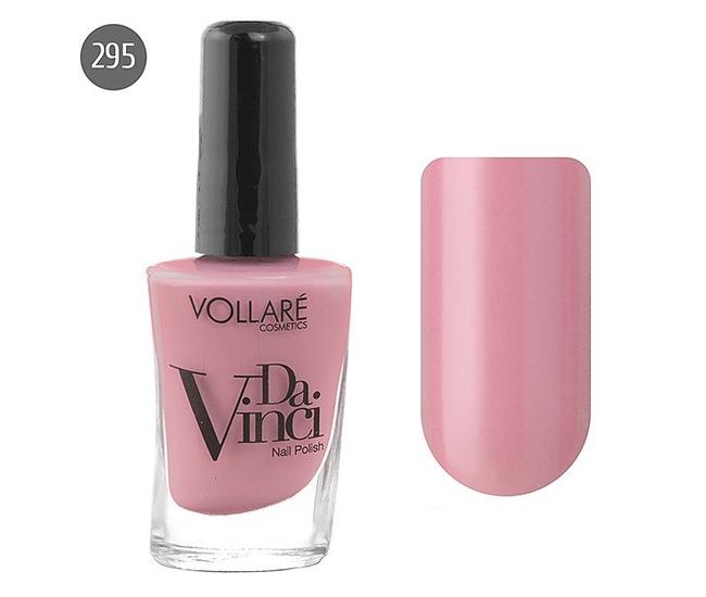 Vollare Лак для ногтей Da Vinci 11мл №295