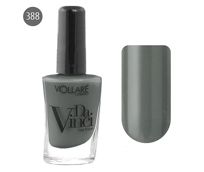 Vollare Лак для ногтей Da Vinci 11мл №388