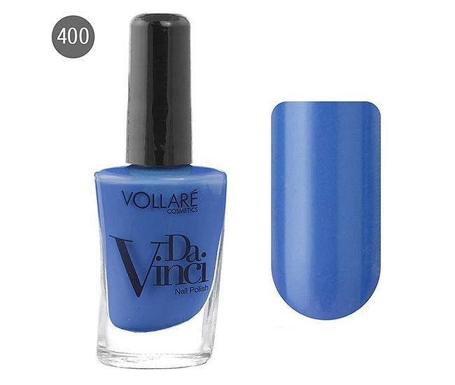 Vollare Лак для ногтей Da Vinci 11мл №400