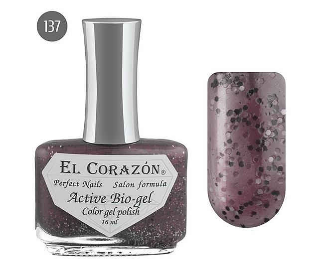 El Corazon Active bio-gel актив био-гель 16мл №137