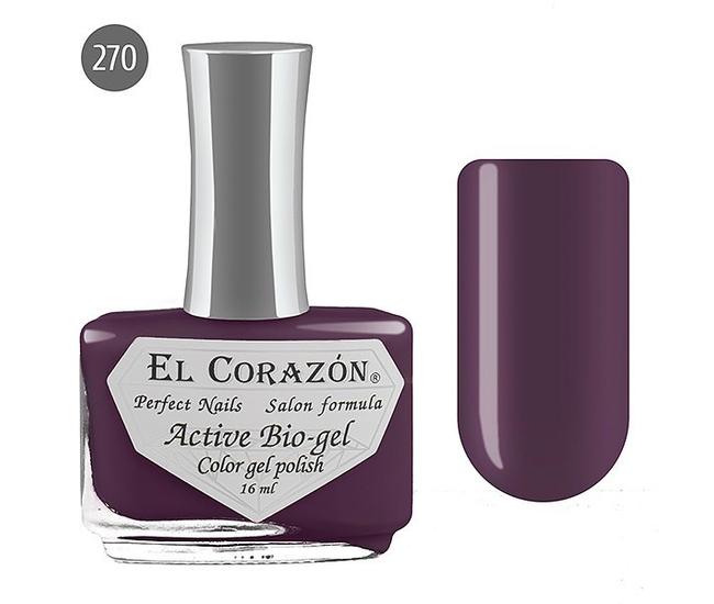 El Corazon Active bio-gel актив био-гель 16мл №270