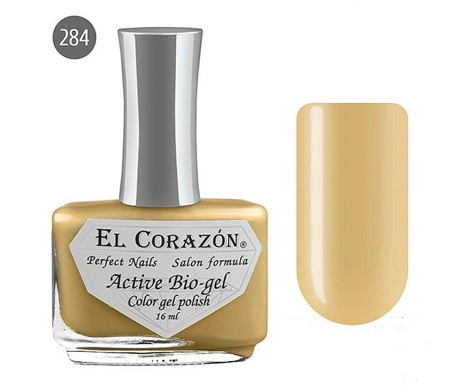 El Corazon Active bio-gel актив био-гель 16мл №284