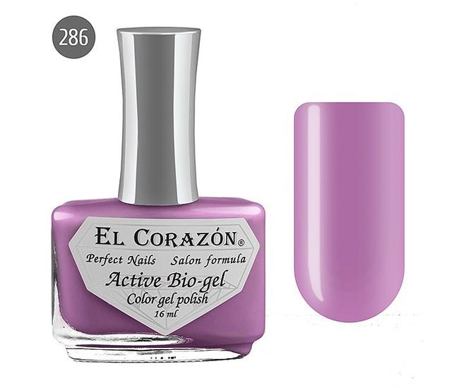 El Corazon Active bio-gel актив био-гель 16мл №286