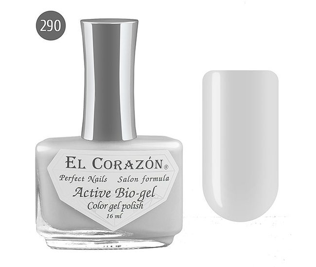 El Corazon Active bio-gel актив био-гель 16мл №290