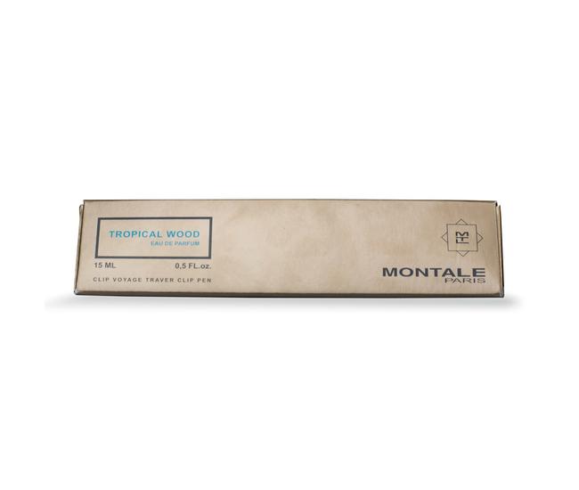 Montale Tropical Wood 15ml