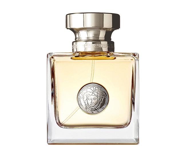 Versace eau de parfum 100ml парфюмерная вода